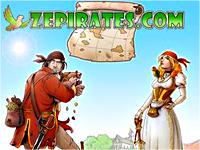 image du jeu ZEPIRATES