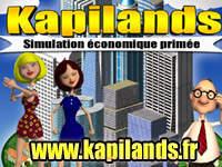 image du jeu Kapilands