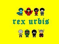 image du jeu RexUrbis