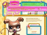 image du jeu Sim-Pet