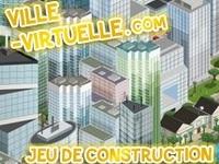 image du jeu Jeu virtuel de Ville