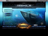 image du jeu Deepolis