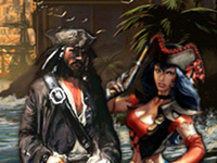 image du jeu Pirates des trois océans