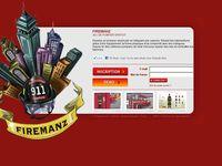 image du jeu Firemanz Jeu de pompier américain gratuit