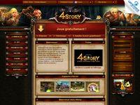 image du jeu 4 Story