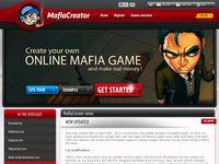 image du jeu MafiaCreator