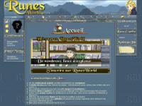 image du jeu RunesWorld