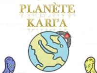 image du jeu Planète Karia