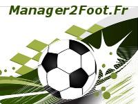 image du jeu Manager2Foot, jeu de manager de foot