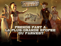 image du jeu Wildwest-Epic