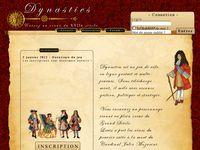 image du jeu Dynasties