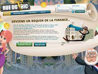 image du jeu Rue Du Fric