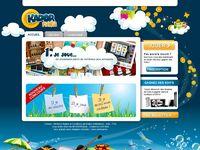 image du jeu Kadomania - Jeu de fête foraine gratuit en ligne