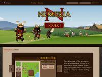 image du jeu Nemeria