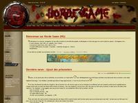 image du jeu Hordegame