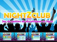 image du jeu NightZclub