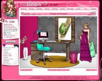image du jeu ma-bimbo.com