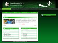 image du jeu FreePronoFoot