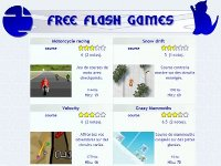 image du jeu Free Flash Games