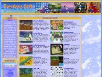 image du jeu Bambou Soft : jeux gratuits en ligne