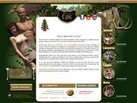 image du jeu Human Epic