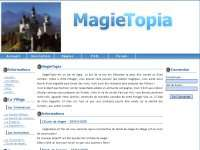 image du jeu Magietopia