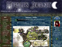 image du jeu Hyrule