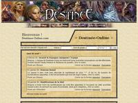 image du jeu Destinee-Online