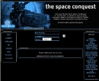 image du jeu the space conquest