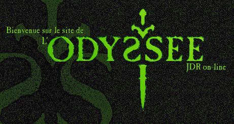 image du jeu Odyssée - Jeu de rôle en ligne