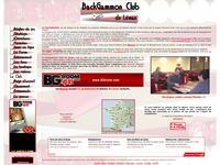 image du jeu Backgammon Club Du Léman. Tout sur le backgammon