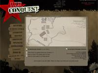 image du jeu Red Conquest - jeu de guerre