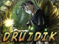 image du jeu Druidik