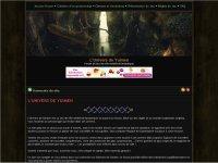image du jeu Forum jeu de rôle - Yuimen.net