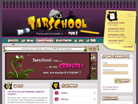 image du jeu Tarschool