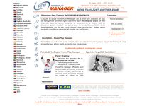 image du jeu PowerPlay Manager