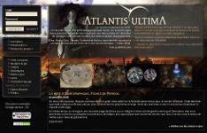 image du jeu Atlantis Ultima