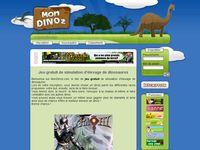image du jeu MonDinoz