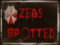 image du jeu ZedsSpotted