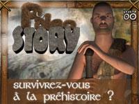 image du jeu Paleostory