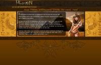 image du jeu Pharaoh