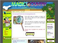 image du jeu Magic Country