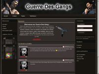 image du jeu Gangs-Street