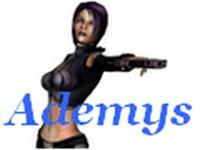 image du jeu Ademys