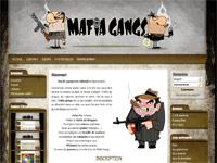 image du jeu Mafia Gangs
