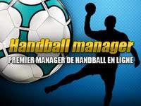 image du jeu Handball Manager