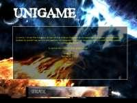 image du jeu Unigame VSp