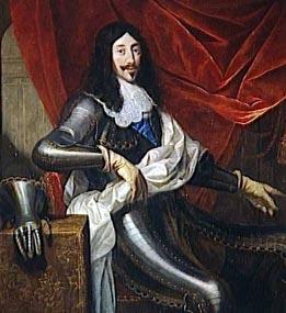 image du jeu Royaume de france en 1617